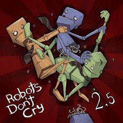2,5: B-Sides (2009)